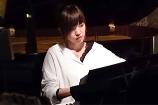 ピアノ科 講師 ゆか